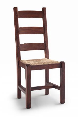 Jídelní a kuchyňská židle BAROLO, sedák výplet, jasan