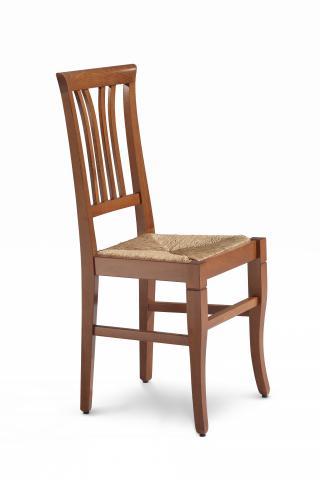 Jídelní a kuchyňská židle CLEO 114, sedák výplet, buk