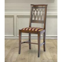 Jídelní a kuchyňská židle CLEO 110, čalouná, buk