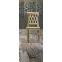 Jídelní a kuchyňská židle CLEO RETE 112, celodřevěná, buk