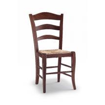 Jídelní a kuchyňská židle MONTANARA 114, sedák výplet, buk