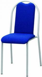 Jídelní a kuchyňská židle PETRA - čalouněná