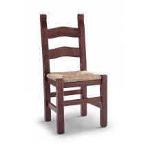 Jídelní a kuchyňská židle PESANTE 114, sedák výplet, jasan