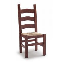 Jídelní a kuchyňská židle PESANTE 3 SP 124, sedák výplet, jasan
