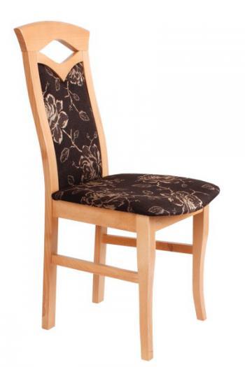 Židle buková LILIANA Bradop Z104
