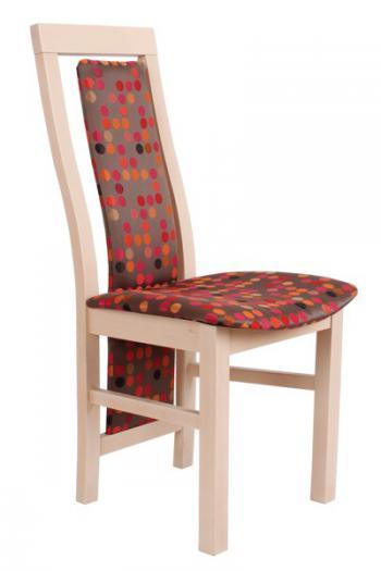 Židle buková BLAŽENA Bradop Z70
