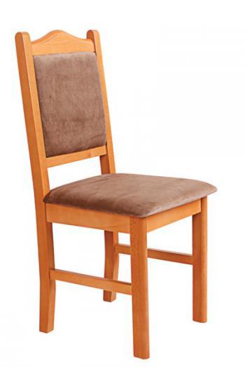 Židle buková VĚRA Bradop Z64