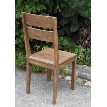 Jídelní židle, teak