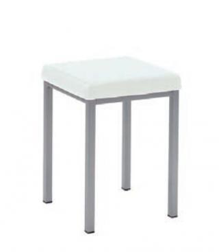 Jídelní a kuchyňská židle ZARA - čalouněný sedák