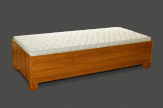 Pohovka s úložným prostorem GITA na vloženou matraci
