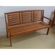 Zahradní lavice EDEN - FSC