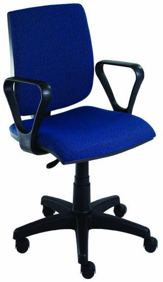 Kancelářská židle (křeslo)  YORK  Rektor