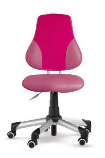 Rostoucí dětská židle ACTIKID v kombinaci barev růžové Mayer 2428_09_ECO