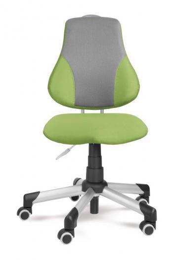 Rostoucí dětská židle ACTIKID se zeleno - šedým čalouněním Mayer 2428_30 363