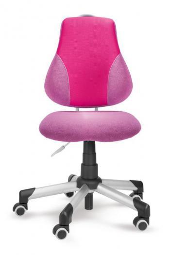 Rostoucí dětská židle ACTIKID v kombinaci růžových barev Mayer 2428_30 370