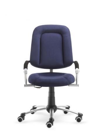 Rostoucí dětská židle FREAKY SPORT s potahem z látky Mayer 2430_08_30