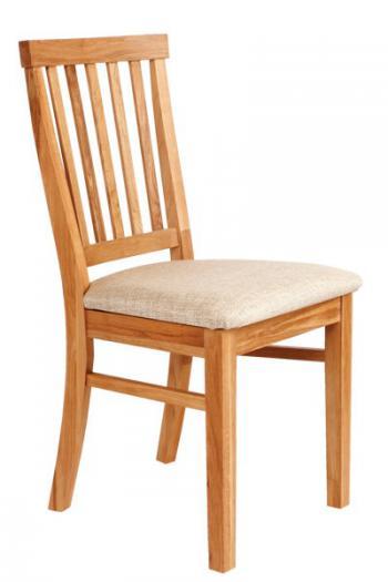 Židle dubová BESI Bradop Z02