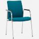 Čalouněná židle s područkami FOCUS (FO 647 E)