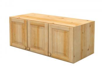 Nadstavec šatní skříně trojdveřový Bradop B026