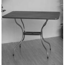 Zahradní TAKO stůl 105x105cm