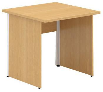 Kancelářský stůl OfficePlus A 800x800mm ALFA ŘÍČANY 7010100
