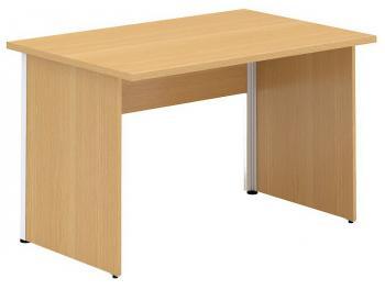 Kancelářský stůl OfficePlus A 800x1200mm ALFA ŘÍČANY 7010101
