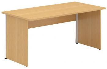 Kancelářský stůl OfficePlus A 800x1600mm ALFA ŘÍČANY 7010103