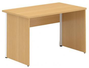 Kancelářský stůl OfficePlus A 700x1200mm ALFA ŘÍČANY 7010105