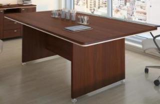 Kancelářský jednací stůl  LINE OFFICE,220x120cm