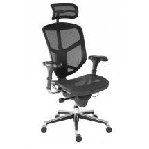 Kancelářská židle (křeslo) s područkami ENJOY