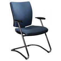 Jednací židle (křeslo) s područkami 1580/S GALA