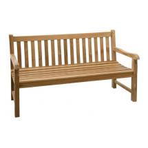 Teaková zahradní lavice ROMA 150