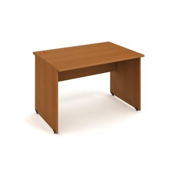Kancelářský stůl GATE, GS 1200, 120x75,5x80cm HOBIS GS 1200