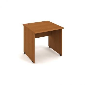 Kancelářský stůl GATE, GS 800, 80x75,5x80cm HOBIS GS 1800