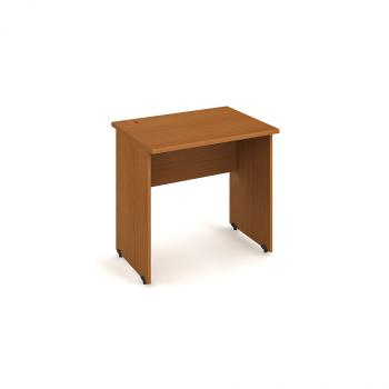 Kancelářský stůl GATE, GE 800, 80x75,5x60cm HOBIS GE 800