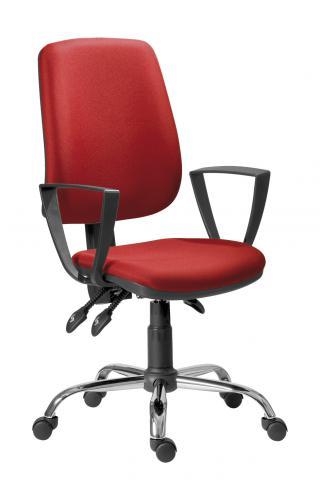 Kancelářská židle 1640 ASYN C ATHEA