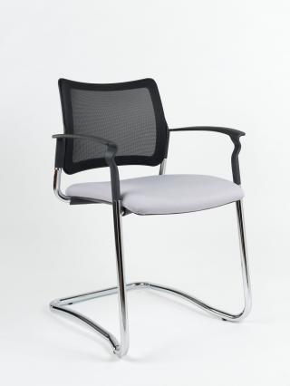 Jednací židle 2170/S  C ROCKY/S