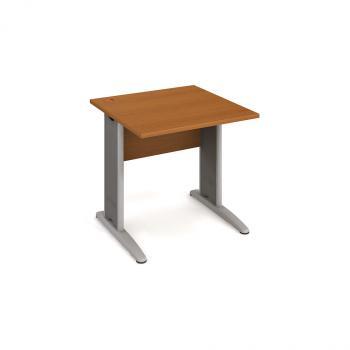 Kancelářský stůl CROSS CS 800, 80x75,5x80cm HOBIS CS 800