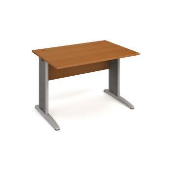 Kancelářský stůl CROSS CS 1200, 120x75,5x80cm HOBIS CS 1200