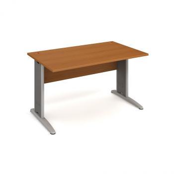 Kancelářský stůl CROSS CS 1400, 140x75,5x80cm HOBIS CS 1400