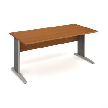 Kancelářský stůl CROSS CS 1800, 180x75,5x80cm HOBIS CS 1800
