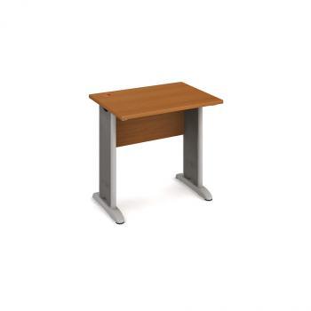 Kancelářský stůl CROSS CE 800, 80x75,5x60cm HOBIS CE 800