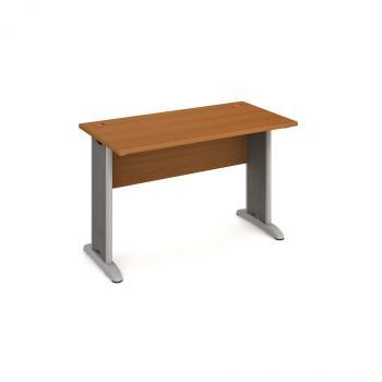 Kancelářský stůl CROSS CE 1200, 120x75,5x60cm HOBIS CE 1200