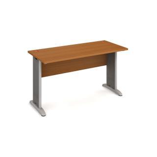 Kancelářský stůl CROSS CE 1400, 140x75,5x60cm