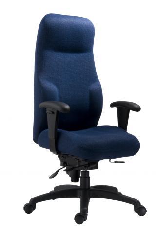 Kancelářské křeslo pro náročné 2438-16 MAXIMA II
