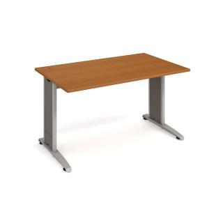 Kancelářský stůl FLEX, FS 1400, 140x75,5x80cm
