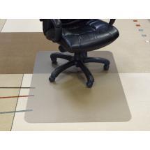 Podložka pod židli C CARPET,120 x 120 cm