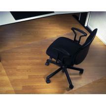 Podložka pod židli HF HARD FLOOR,120 x 120 cm - kruh