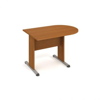 Kancelářský přídavný stůl PROXY, PP 1200 1, 120x75,5x80cm HOBIS PP 1200 1