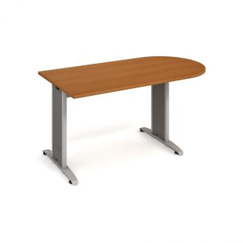Kancelářský přídavný stůl FLEX, FP 1600 1, 160x75,5x80cm HOBIS FP 1600 1